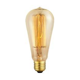 Žárovka Classic dekor