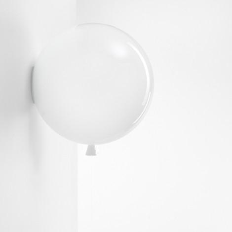 Brokis Nástěnné Memory triplex sklo, triplex opál Rozměr svítidla 250 mm
