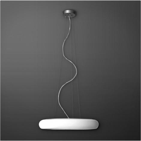 Lucis Závěsné svítidlo ORBIS, LED Rozměr svítidla 415 mm