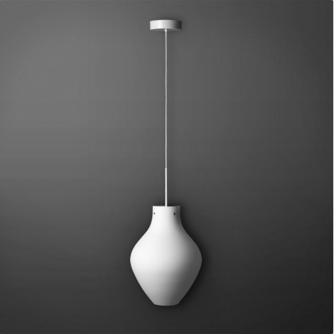 Lucis Závěsné svítidlo MIRA, LED Rozměr svítidla 400 mm