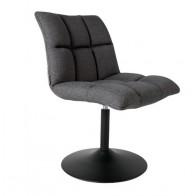 Židle/Křeslo Mini Bar dark grey