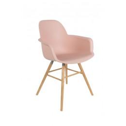 Albert Kuip křeslo/židle pink
