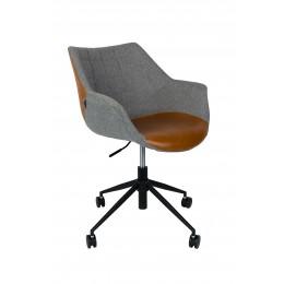 Kancelářská židle/křeslo Doulton Vintage