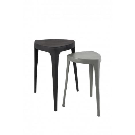 Zuiver Konferenční stolek TIGA (set 2)