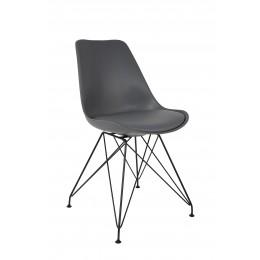 Židle Ozzy Grey