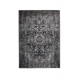 Koberec Chi black 160x230 cm