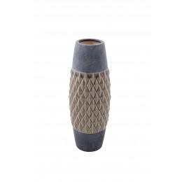 Váza NITO L Clay