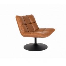 Židle/křeslo Bar Lounge Vintage Brown
