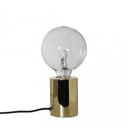 Stolní lampa Bristol brass