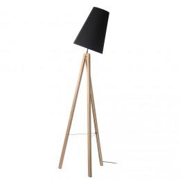 Stojací lampa SPLITIT black