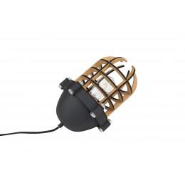 Stolní lampa NAVIGATOR black