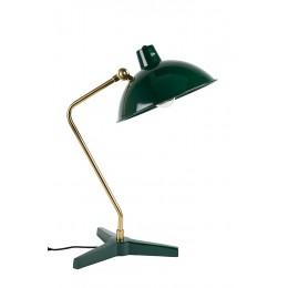 Stolní lampa Devi green