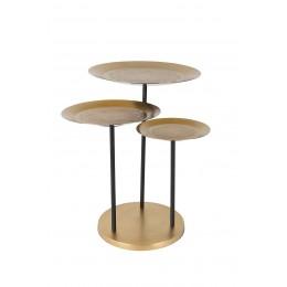 Odkládací stolek Zatar