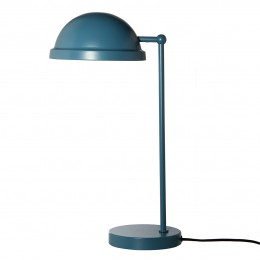 Bowler stolní lampa, petrolejová