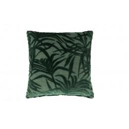 Polštář  MIAMI, palm tree green