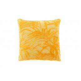 Polštář  MIAMI, sunset yellow