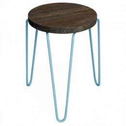 Stolička FLEX, blue