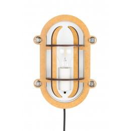 Nástěnná lampa NAVIGATOR white