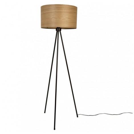 Dutchbone Stojací lampa Woodland