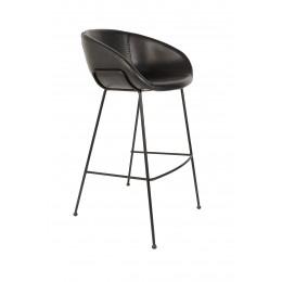 Barová židle FESTON, black