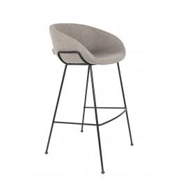 Barová židle FESTON, grey