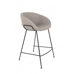Barová stolička FESTON, grey