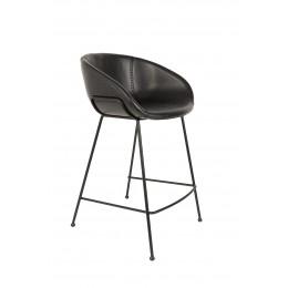 Barová stolička FESTON, black