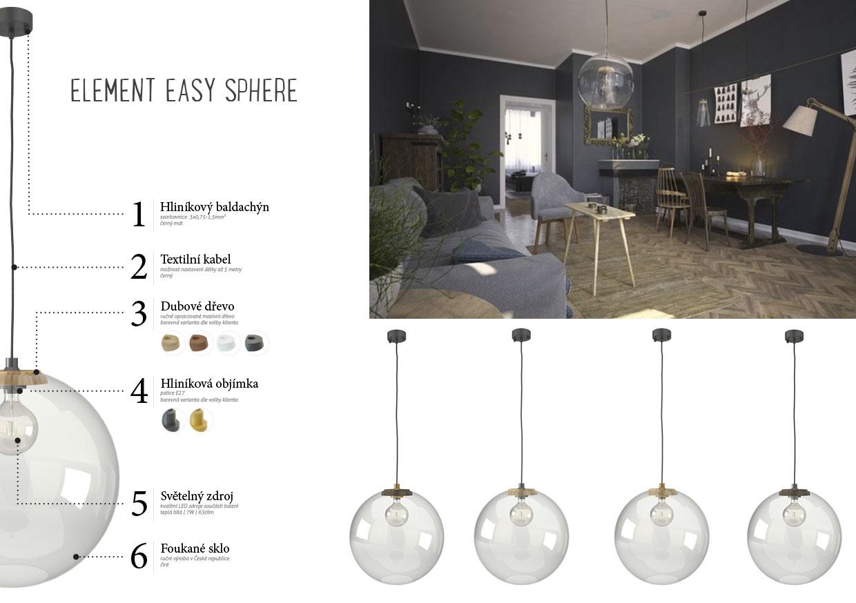 easy-sphere