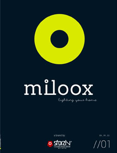 MILOOX official catalogue