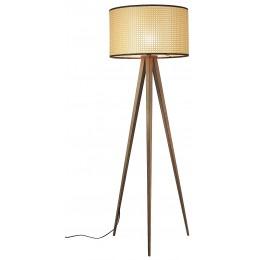 Stojací lampa TRIPOD WEBBING