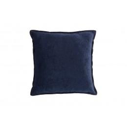 Polštář Zuiver JUSTIN, dark blue
