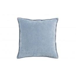 Polštář Zuiver  JUSTIN, light blue