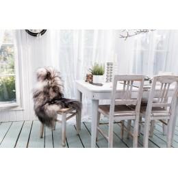 Předložka z islandské ovce, melír eco