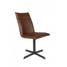 Židle IVAR, brown