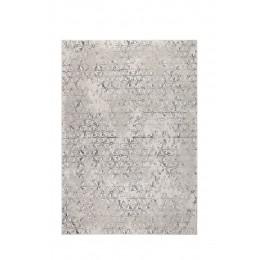 Koberec MILLER, 170x240 cm, grey