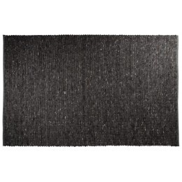Koberec PURE 160x230 cm, dark grey