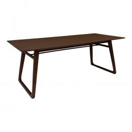 Jídelní stůl HELLERUP 240x100 cm