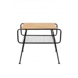 Odkládací stolek Gunnik