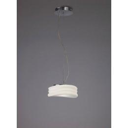 MANTRA Mediterráneo závěsné svítidlo průměr 22 cm