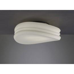 Mantra Mediterráneo stropní přisazené svítidlo průměr 50 cm