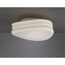 Mantra Mediterráneo stropní přisazené svítidlo průměr 37 cm
