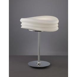 Mediterráneo stolní lampa průměr 37 cm