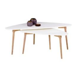 Konferenční stolek MONACO Coffe,velký