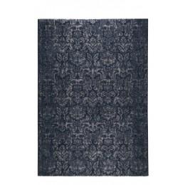 Koberec STARK DUTCHBONE 160x230 cm,modrý