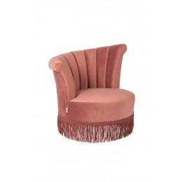 Křeslo FLAIR pink