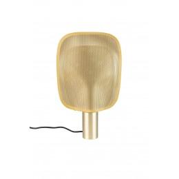 Stolní lampa MAI S, brass