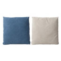 Polštář Zuiver FESTON BLUE