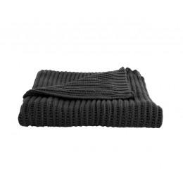 Pléd Snuggle černá