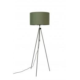 Stojací lampa ZUIVER LESLEY, green