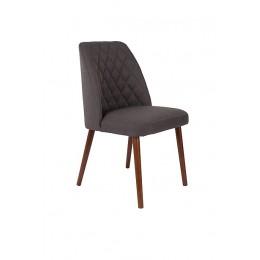 Židle CONWAY, dark grey